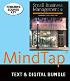 img - for Bundle: Small Business Management: Launching & Growing Entrepreneurial Ventures, Loose-Leaf Version, 18th + MindTap Management with Live Plan, 1 term (6 months) Printed Access Card book / textbook / text book