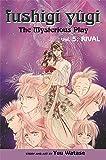 Fushigi Yugi: The Mysterious Play: Volume 5: Rival (Gollancz)