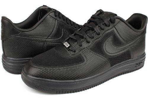 Uomo Black Lunar Nike Sneaker 1 Fuse Anthracite Nrg Force UHxawqp