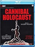 Cannibal Holocaust (1980) [ NON-USA FORMAT, Blu-Ray, Reg.B Import - Italy ] cover.