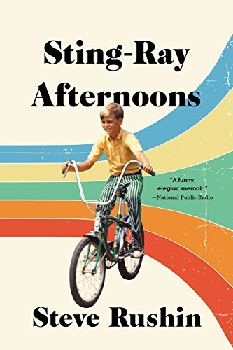 (Sting-Ray Afternoons: A Memoir)