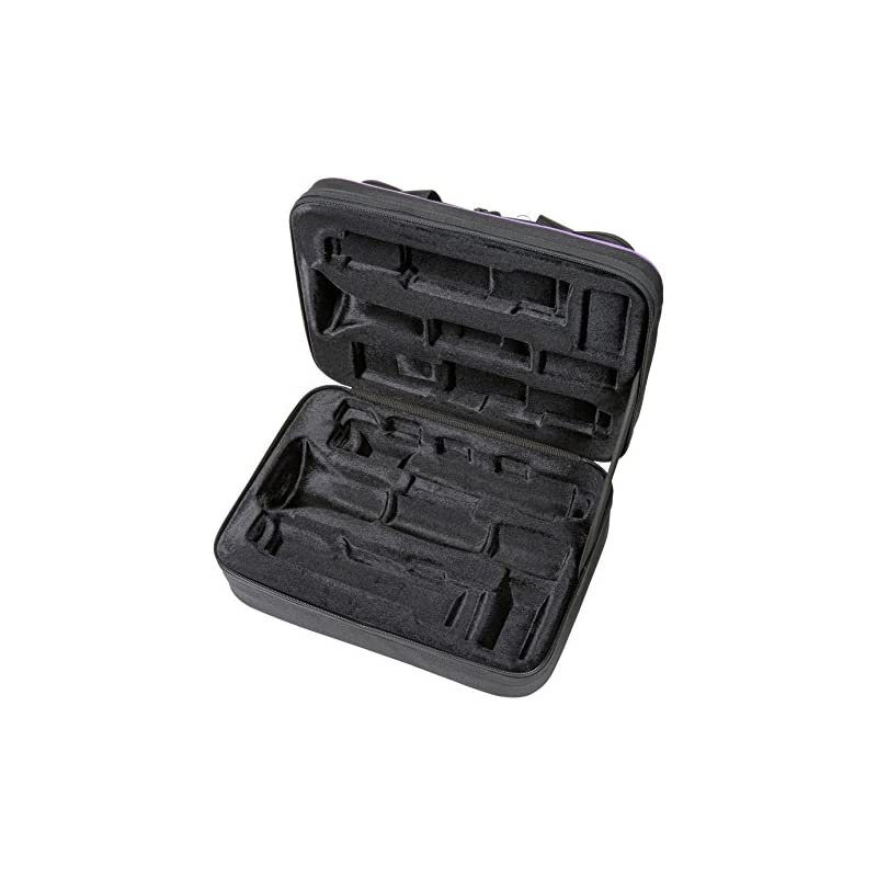 Kaces KBO-CLPP Lightweight Hardshell Cla
