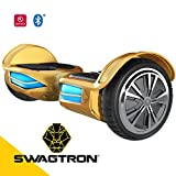 Swagtron T3 Version 2 Hands Free...