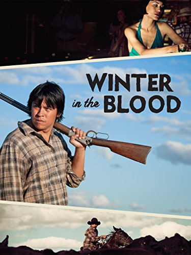 winter in the blood response paper In the novel, winter in the blood, the main character is a native american boy (almost twenty years old) who lives with his mother, grandmother and a woman thought to be his wife he's going through an identity crisis, and our first clue is found in the title of the book.