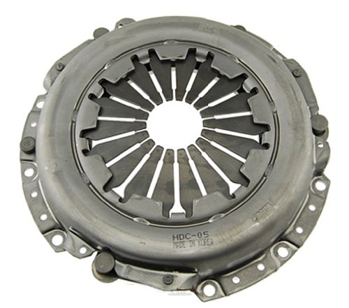Automotive Clutch Plate : Auto  frugal mechanic
