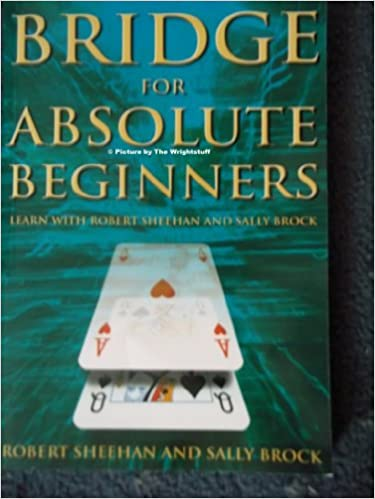 Bridge for Absolute Beginners