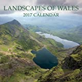 2017 Calendar: Landscapes of Wales