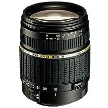 18-200mm f/3.5-6.3 XR Di II  Canon