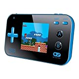 Portable Game System, 220 Built-in Retro Style Games Handheld Console Portable