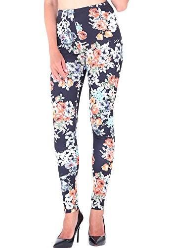 CinGr8 Women Winter Xmas Printed Leggings Stretchy Thick Yoga Pants Plus Size - Pair Costumes Pinterest