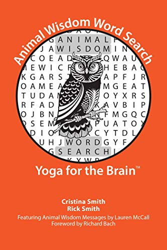 Pdf Entertainment Animal Wisdom Word Search: Yoga for the Brain