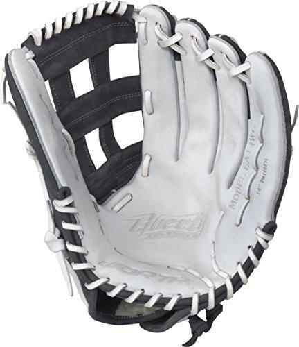 Worth Fielding Glove - Worth Liberty Advanced Softball Glove, Worn on Left Hand, 14