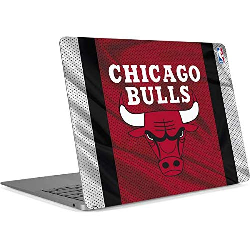 info for af246 ac293 Amazon.com: Skinit Chicago Bulls Away Jersey MacBook Air ...