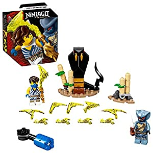 LEGO Epic Battle Set –...