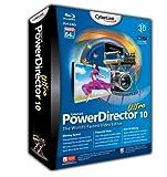 CyberLink PowerDirector 10 Ultra [Old Version]