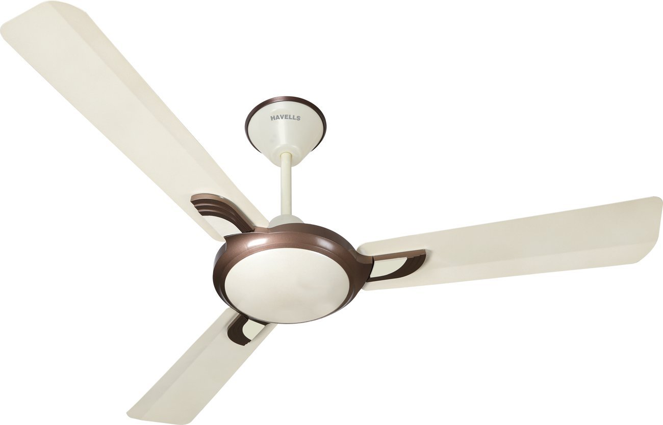 Havells Areole Ceiling Fan Pearl Ivory At Low S In India