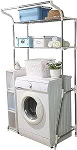 Amazon.com: Hershii Over The Toilet Storage Shelf Bathroom