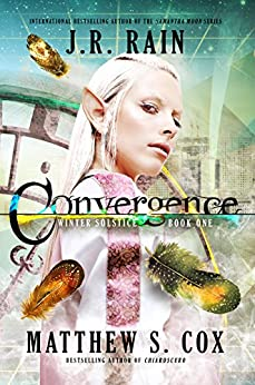 Convergence (Winter Solstice Book 1) by [Rain, J.R., Cox, Matthew S.]