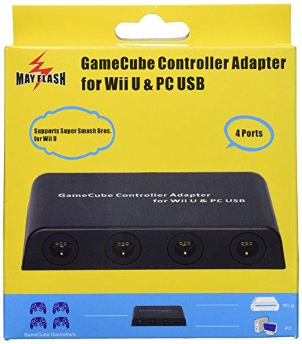 How To Download Wiiu Gamecube Contorller Adapter Drivers