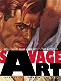 img - for Savage Art: 20th Century Genre and the Artists that Defined It book / textbook / text book