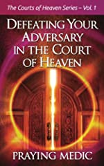 Are believers really allowed to appear in the court of heaven? In the last few years, an increasing number of believers have appeared in the courts of heaven to answer accusations that were brought against them by an adversary. As a result of their a...