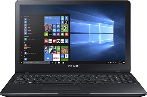 Samsung 15.6' Touchscreen HD Laptop Computer, 7th Gen Intel Dual Core i5-7200U 2.5Ghz, 8GB DDR4 RAM, 1TB HDD, NVIDIA GeForce 920MX Graphic, HDMI, USB 3.0, Bluetooth, 802.11ac WIFI, Windows 10