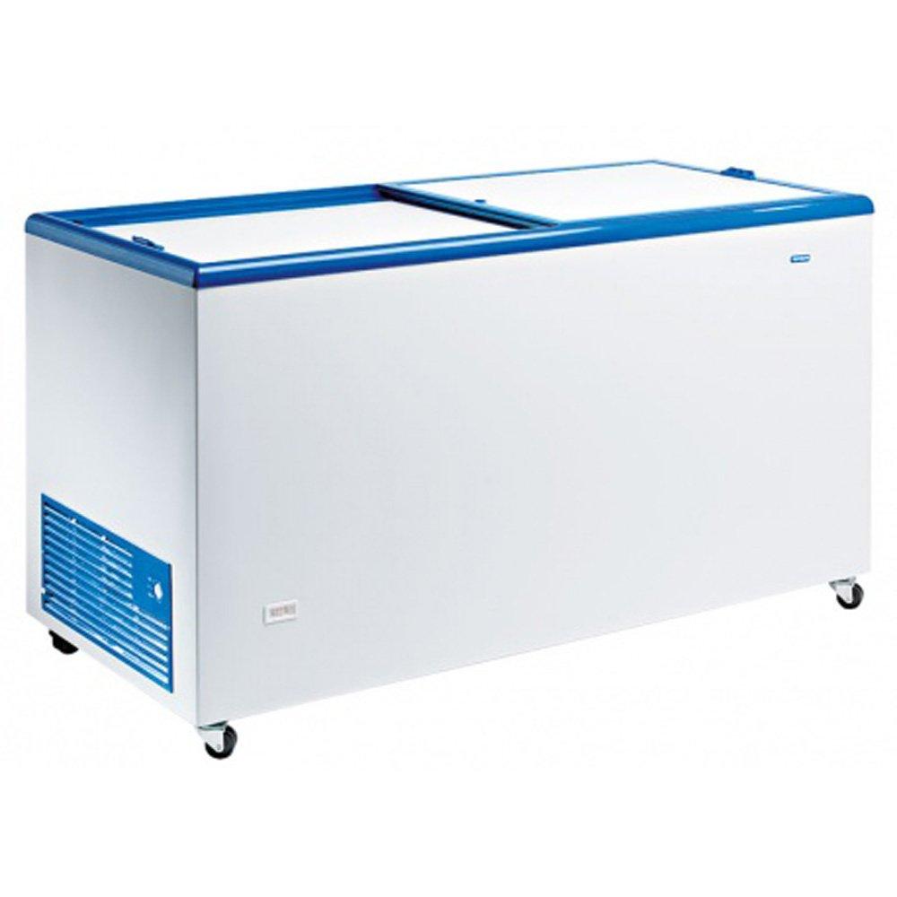 Congeladores/Bahuts L1283 x P670 x H895-CORECO mm: Amazon.es: Hogar