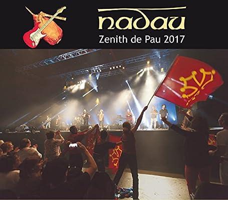 Zenith de Pau 2017: Nadau, Nadau: Amazon.es: Música