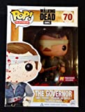 Funko POP! Walking Dead: Bloody Version The Governor Vinyl Figure