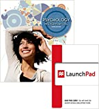 Psychology in Everyday Life and LaunchPad 6 Month Access Card 3rd Edition