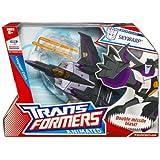 Transformers Animated Voyager Figure Skywarp