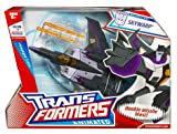 : Transformers Animated Voyager: Skywarp