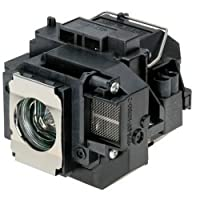 Electrified V13H010L72-ELE Complete Lamp with Module for EB-Z8350W Epson Projectors