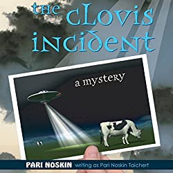 The Clovis Incident