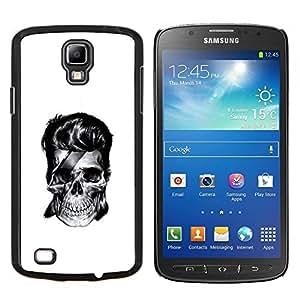Stuss Case / Funda Carcasa protectora - Skull Rock - Samsung Galaxy S4 Active i9295
