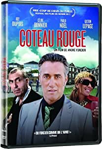 Coteau Rouge (Bilingual)