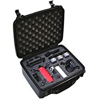 Case Club DJI Spark Fly More Waterproof Drone Case