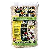 Zoo Med Aspen Snake Bedding, 8 Quarts