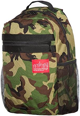 Manhattan Portage Critical Mass Backpack