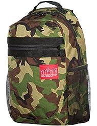 Manhattan Portage Critical Mass Backpack, Cam, One Size