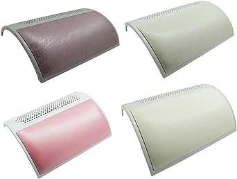 Aspirador para uñas de 3 ventiladores, con cojín para apoyar las ...