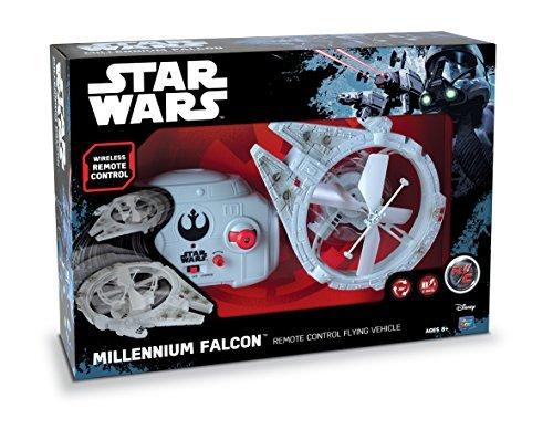 ferngesteuert MTW Toys 13412/ /RC Millennium Falcon Volante Circa 21/cm