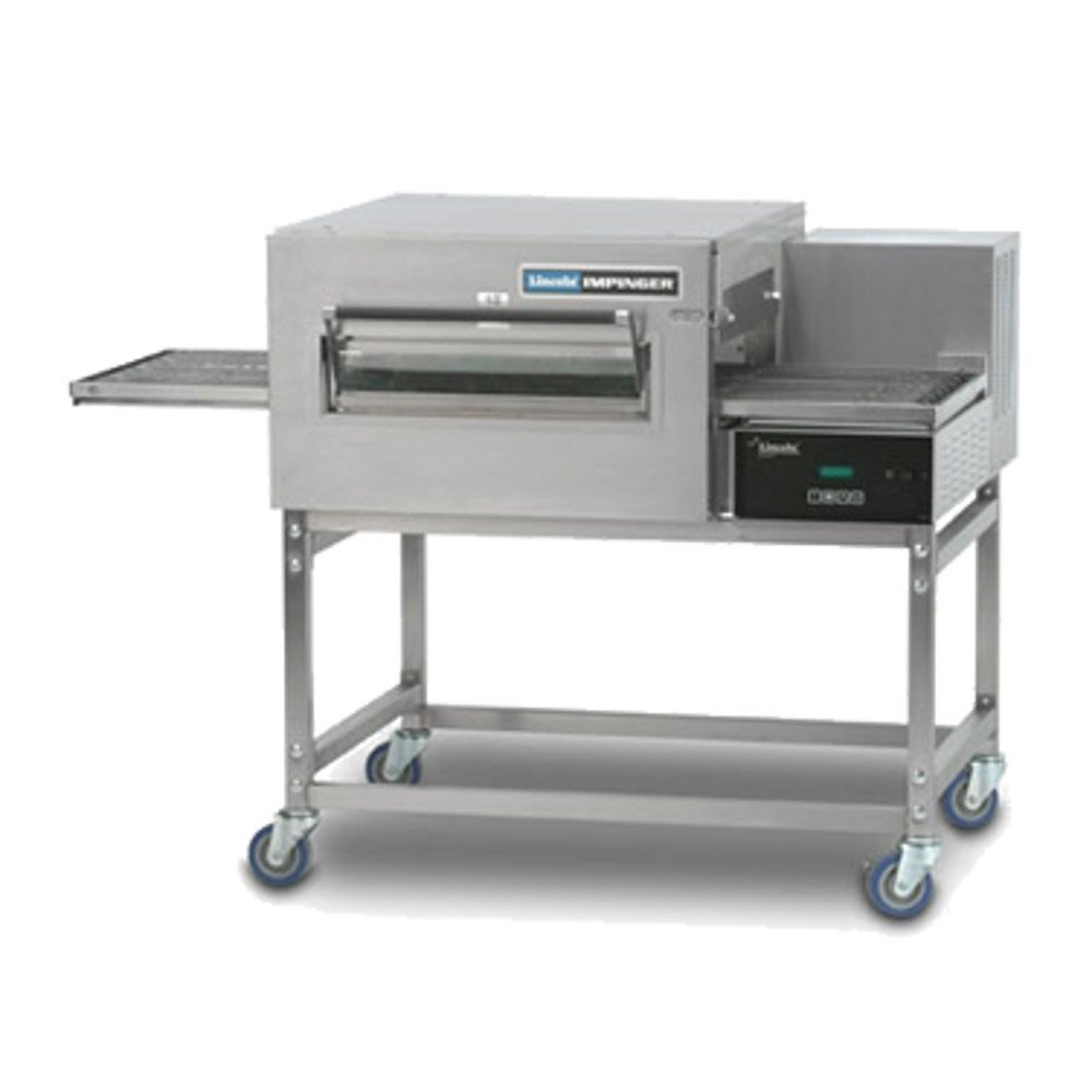 Lincoln Impinger 1131-000-U Lincoln Impinger II Express Conveyor Pizza Oven