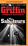The Saboteurs (Men at War Series)