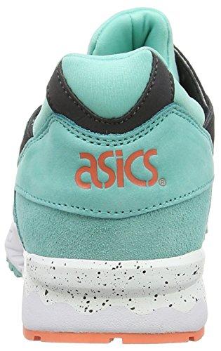 Baskets Turquoiseblack Gellyte Mixte V Adulte Asics Basses Vert OEUnn