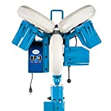 Jugs BP3 Baseball Pitching Machine with Changeup