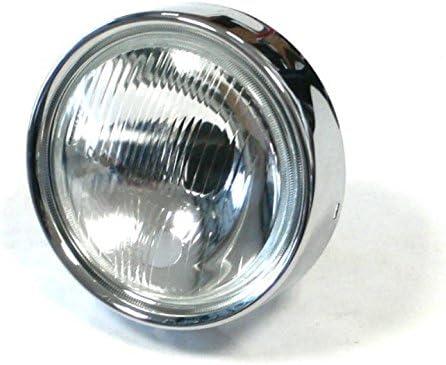 Headlamp unit siem for Piaggio Vespa 125 GTR TS 150 SPRINT VELOCE 180 200 Rally