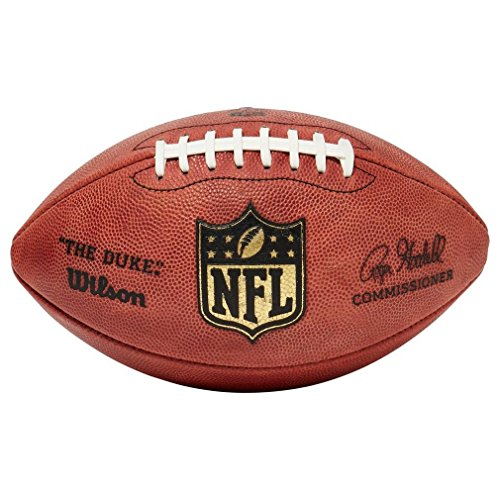 NFL Wilson National Football League Authentic Game Ball