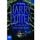 Harry Potter Coffret