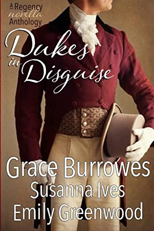 book cover of Dukes in Disguise
